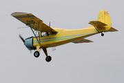 PZL-Okecie PZL-101 Gawron (F-AZZL)