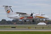 De Havilland Canada DHC-8-106 (C-FDWO)