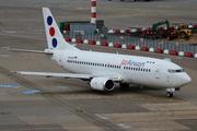 Boeing 737-341 (YU-AOV)