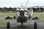 Pilatus PC-6/B2-H4 Turbo Porter (F-GLEU)