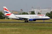 Embraer ERJ-170ST (G-LCYF)