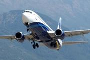 Boeing 737-86J (WL) (VQ-BNG)