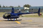 Robinson R-44 Raven II (F-HELI)