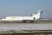 Tupolev Tu-154M (RA-85833)