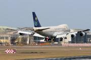 Boeing 747-168B (HZ-AID)