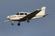 Piper PA-28-161 Warrior III (OO-VMC)