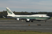 Boeing 747-4H6 (BDSF) (N493EV)