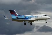 Gulfstream Aerospace G-1159 Gulfstream G-III (N124DT)