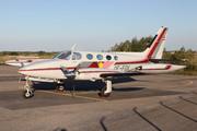 Cessna 340A (OE-FOX)