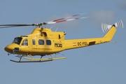 Agusta AB-412HP Grifone (EC-FEL)