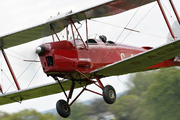 De Havilland DH-82A Tiger Moth II (G-ACDC)
