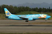 Boeing 737-490 (N791AS)