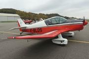 Jodel D-150 Mascaret (F-BLDS)
