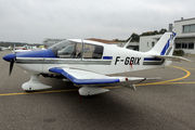 Robin DR 400-180 (F-GBIX)