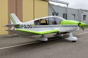 Robin DR.400/140B Dauphin 4 (F-GLDG)