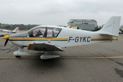 Robin DR.400/140B Dauphin 4 (F-GYKC)