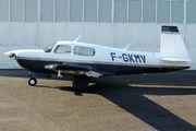 Mooney M-20J (F-GKMV)