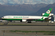 McDonnell Douglas MD-11/F (B-16112)