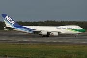 Boeing 747-481F/SCD