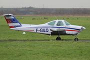 Beech 77 Skipper (F-GILQ)