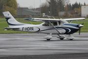 Cessna 182T Skylane (F-HDPA)