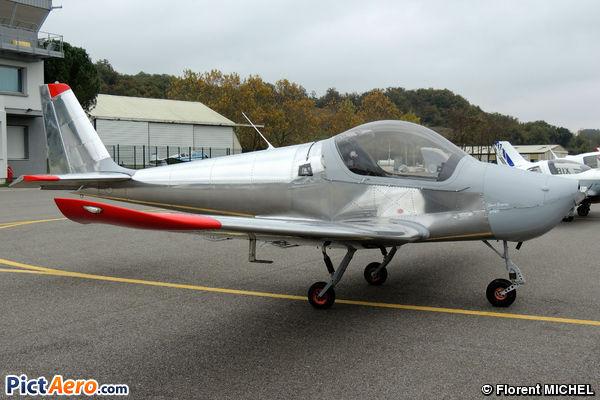 Kappa Skyleader 150 (Privé)
