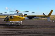 Aérospatiale AS-350 B3 Ecureuil (EC-LGU)