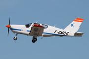 Socata TB-20 Trinidad (F-GMQG)