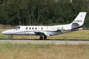 Cessna 550 Citation II  (F-HBFK)