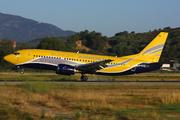 Boeing 737-3B3/QC (F-GIXE)