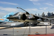 Hawker Siddeley AV-8A Harrier (159232)