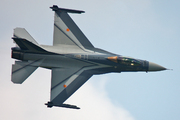 Fokker F-16AM Fighting Falcon (FA-134)