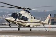 Agusta A-109 E Power (HB-ZVG)