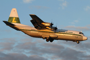 Lockheed L-100-30 Hercules (L-382G) (N404LC)