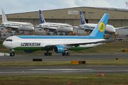 Boeing 767-33P/ER (UK67006)