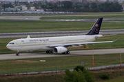 Airbus A330-343X (F-WWYG)