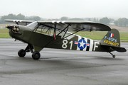 Piper J-3C-65 Cub (F-BGPA)