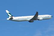 Boeing 777-367/ER - B-KPW