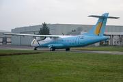 ATR 72-600 (VT-JCZ)