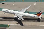 Airbus A340-313X (RP-C3430)
