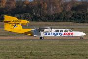 Britten-Norman BN-2A Mk3-2 Trislander (G-RLON)