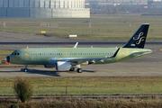 Airbus A320-214 (WL) (F-WWIG)