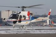 Aérospatiale AS-350 B3 Ecureuil (HB-ZLG)