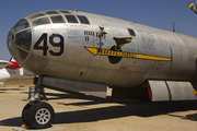 Boeing B-29A Superfortress (44-61669)