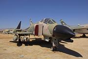 McDonell Douglas F-4C PhantomII (63-7693)