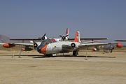 Martin EB-57B Canberra (52-1519)