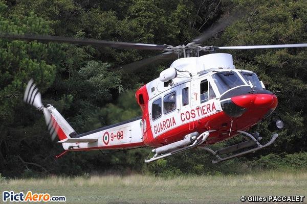 Grifone (Italy - Coast Guard)