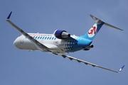 Canadair CL-600-2B19 Regional Jet CRJ-200ER (C-GVEU)