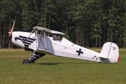 Bücker CASA Bu-1131 E Jungmann (F-AZGG)