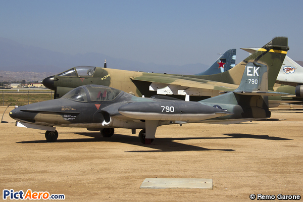 Cessna A-37 Dragonfly (United States - US Air Force (USAF))